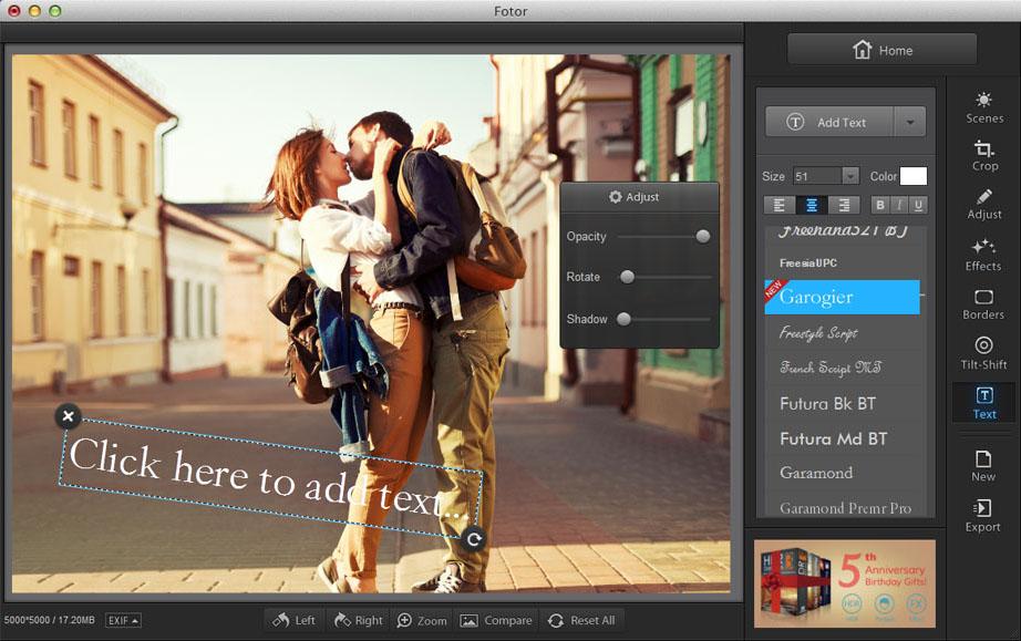 fotor-photos-editor
