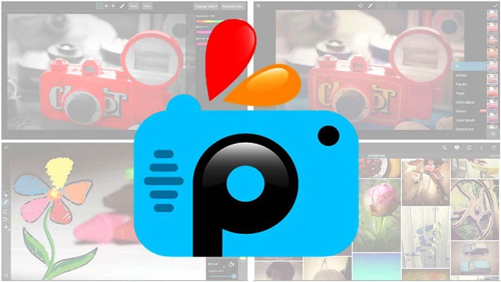 PicsArt Photo Studios